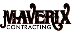 maverix contracting_1_left chest